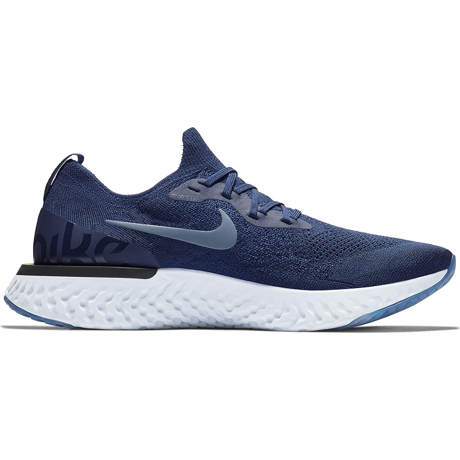 cheap for discount 82315 cdb72 Amazon.com | Nike Men's / Women's Epic React Flyknit Running Shoe | Road  Running