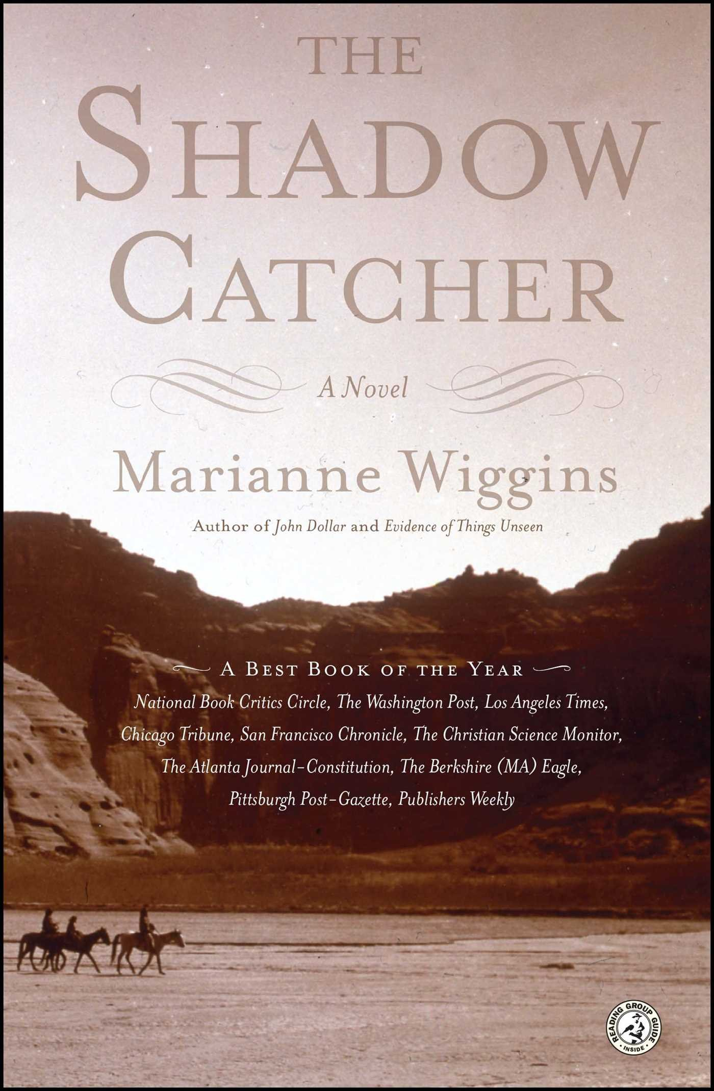 Download The Shadow Catcher: A Novel PDF