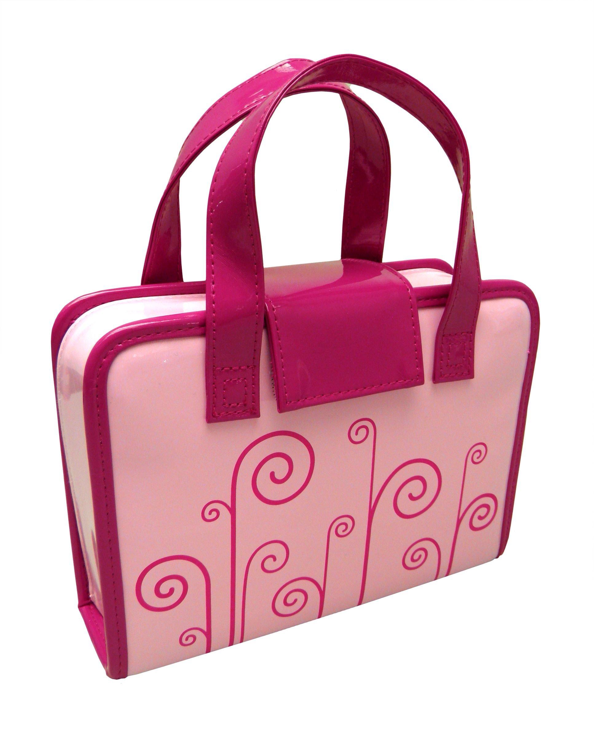 LeapFrog LeapPad Fashion Handbag (Works with LeapPad2 and LeapPad1)
