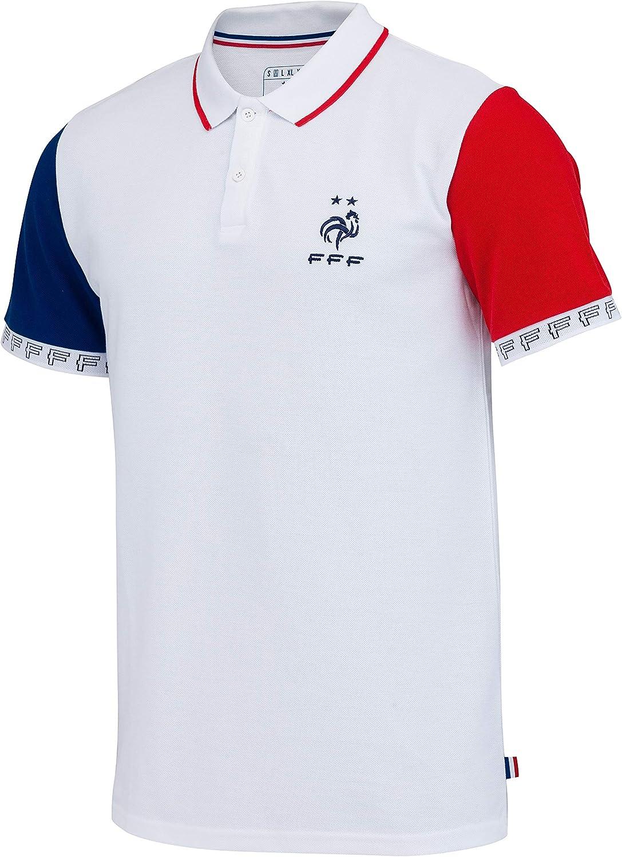 Collection Officielle Equipe DE France Taille Homme Boxer FFF