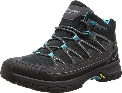 Berghaus Womens Explorer Active Mid Gore-tex Waterproof Walking Boots