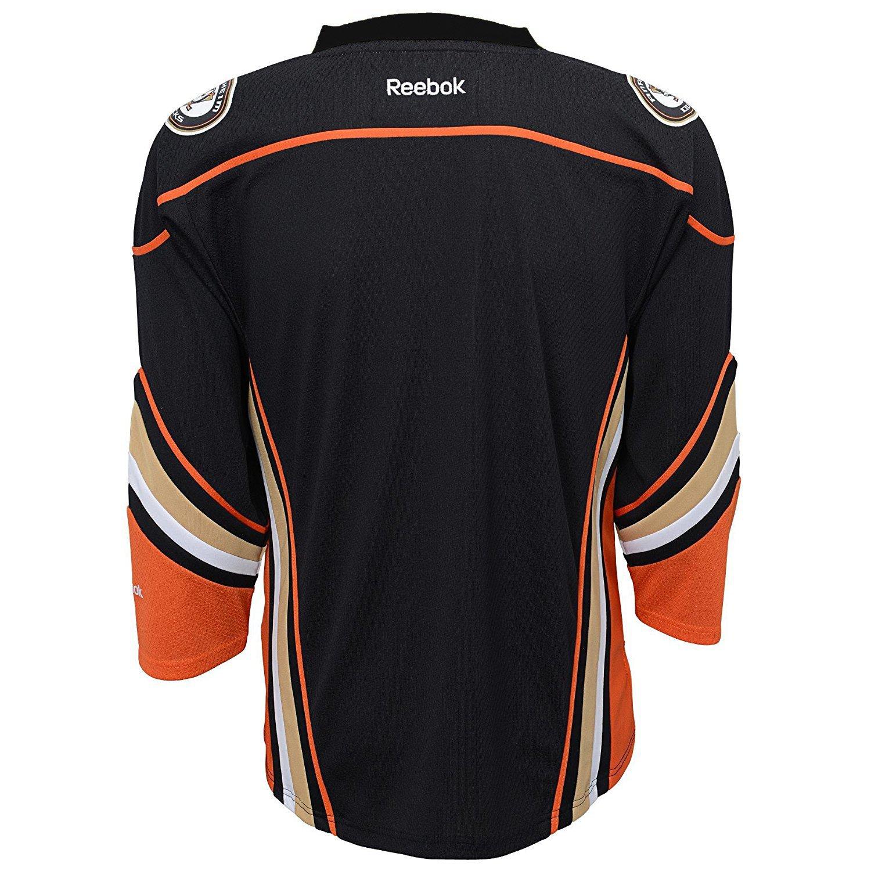 c0e4e5340 Amazon.com   Anaheim Ducks NHL Big Boys Youth Team Replica Jersey ...