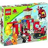 LEGO DUPLO LEGOVille 5601 Fire Station