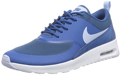san francisco f6529 c7e5a Nike - Air Max Thea, Scarpe Da Corsa da Donna, Blu (Blau (