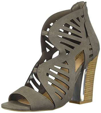 4aa8ccb19 Call It Spring Women s Voicia Heeled Sandal