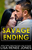 Savage Ending (Savage Series Book 4)