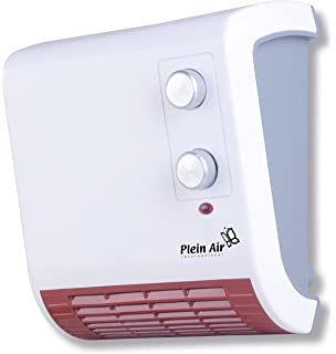 termoventilatore pleinair tvsp 2000 a parete pleinair