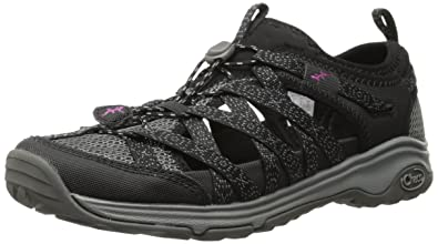 Chaco Women's Outcross Evo 1 Hiking Shoe, Xoxo, ...