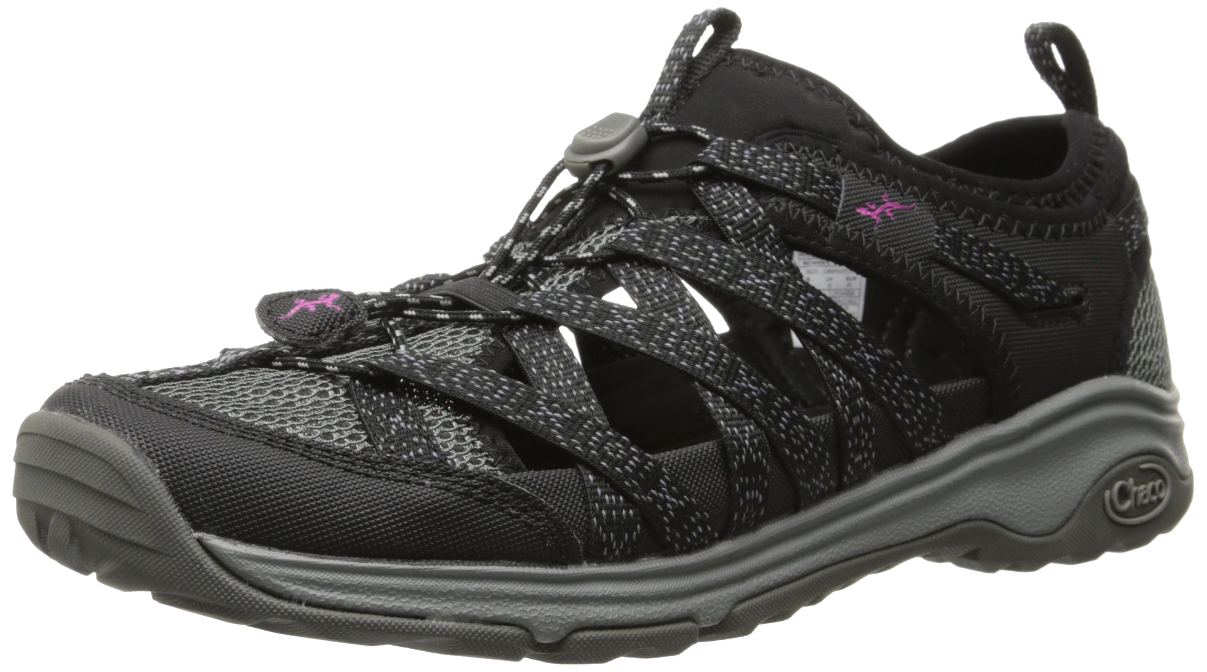 Chaco Women's Outcross Evo 1 Hiking Shoe, Xoxo, 8 M US by Chaco