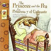 The Princess and the Pea: La Princesa y el Guisante (Keepsake Stories)