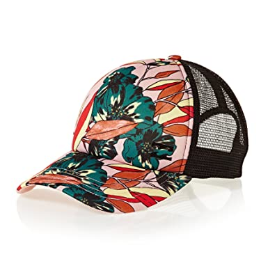 G.S.M. Europe - Billabong Mujer tropicap Pantalla Gorro: Amazon.es ...