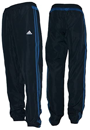 Adidas Tentro WV Jogginghose Trainingshose blau G88211, Größe:M