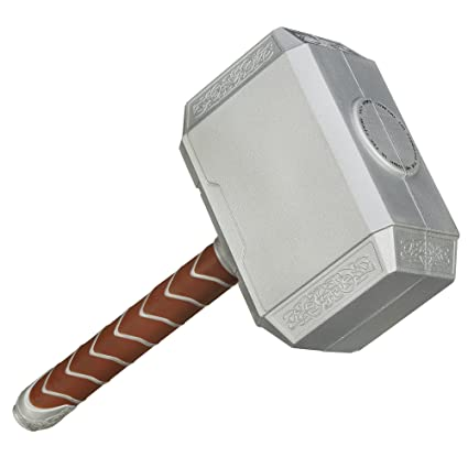 buy avengers thor battle hammer online at low prices in india