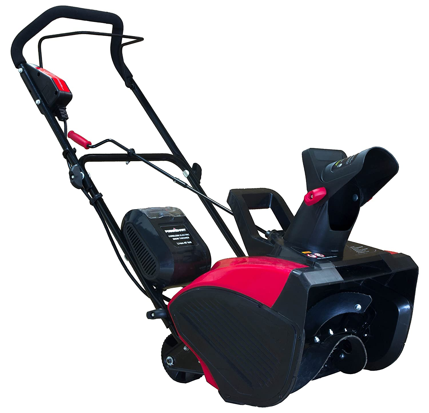 powersmart snow blower review