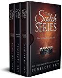 The Scotch Series Boxset: Contemporary Dark Romance (English Edition)