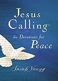Jesus Calling 50 Devotions for Peace (Jesus Calling®)