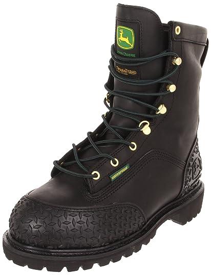 50b6707fd9b John Deere Men's JD9350 Work Boot
