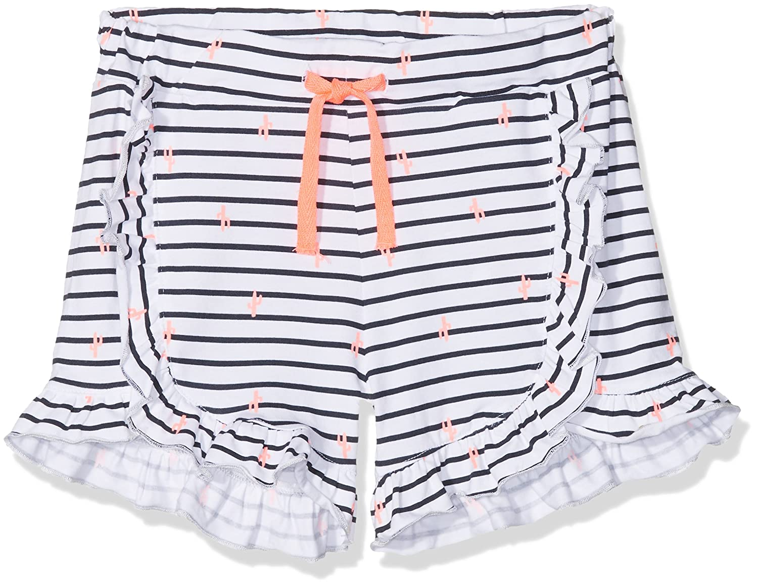 NAME IT Nmfderla Shorts, Pantalones Cortos para Bebés 13153196
