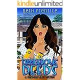 Dangerous Deeds: A Westport Cozy Mystery. (The Westport Mysteries Book 1)