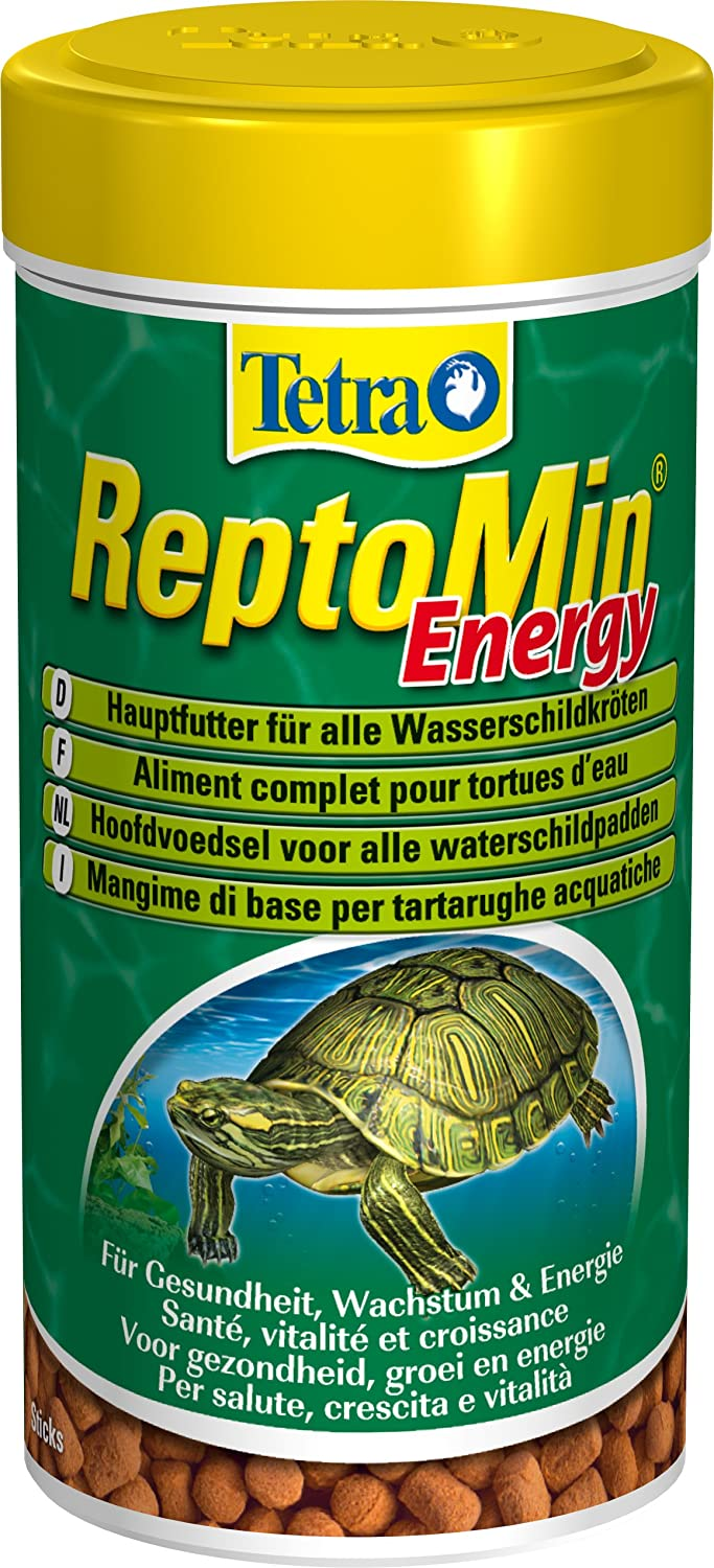 Tetra ReptoMin Energy 250 ml / 85 g