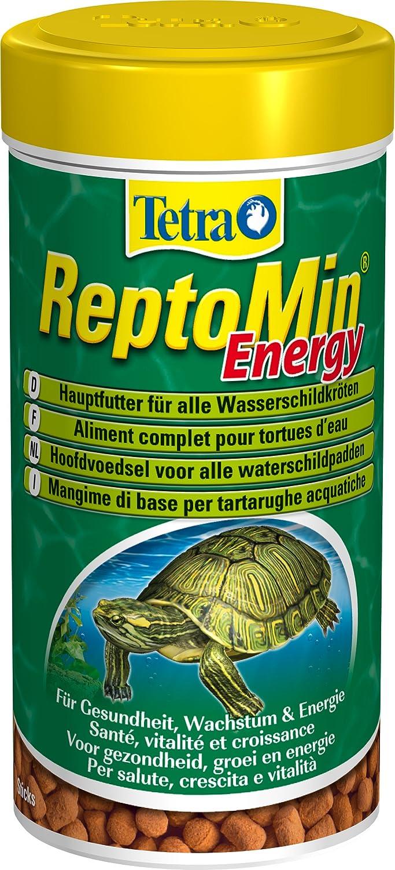 Tetra ReptoMin Energy 100 ml Dose 133068