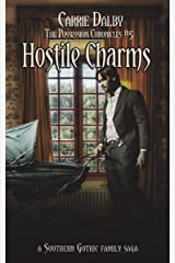 Hostile Charms (The Possession Chronicles Book 6) Kindle Edition