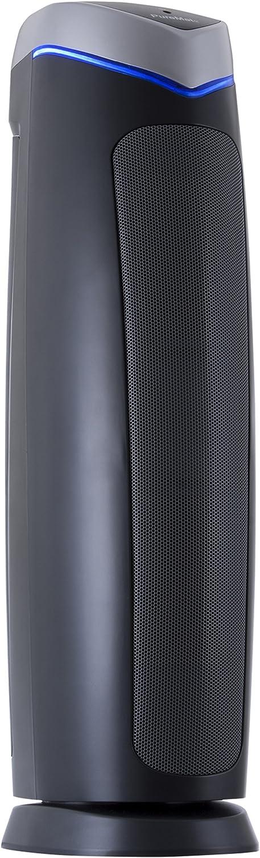 PureMate PM 520 Múltiple Technologies Auténtico HEPA Purificador de Aire y Ionizador con UV-C y Olor Reducción - 71.1cm