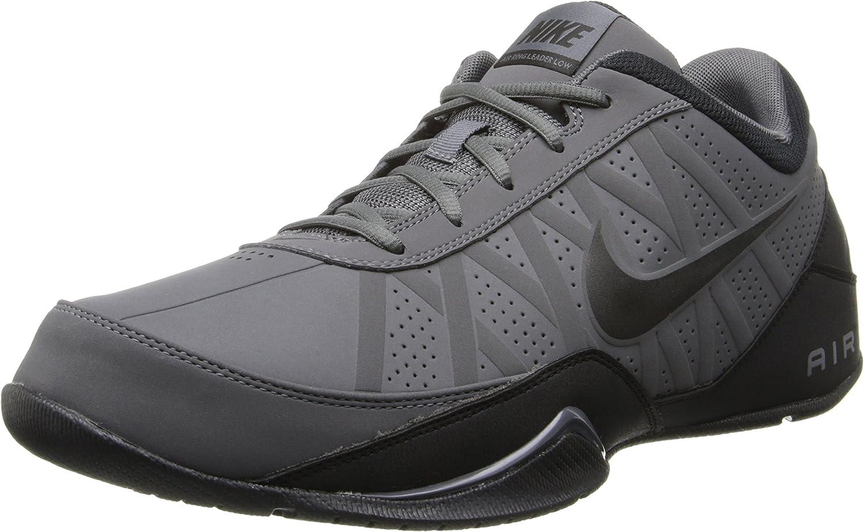 | Nike Men's Air Ring Leader Low Basketball Shoe | Basketball