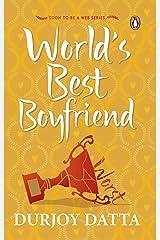World's Best Boyfriend Paperback