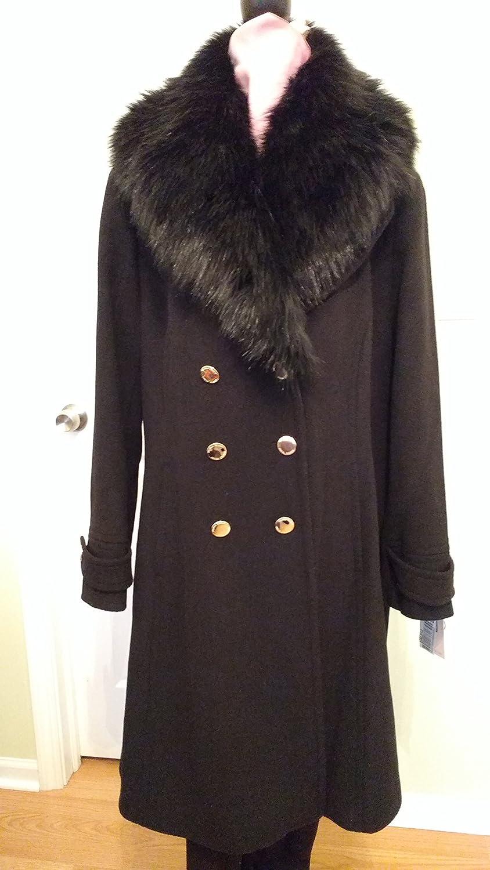 310c0382179 Amazon.com  Ivanka Trump Plus Size Faux  Clothing