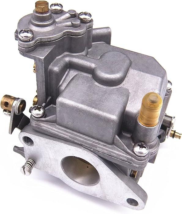 Top 9 Yamaha 15 Hp Outboard Carburetor
