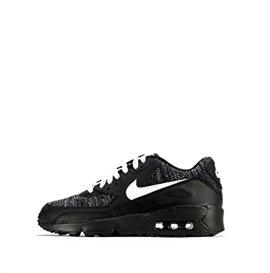 new product a0687 1f1f1 NIKE Air Max 90 Mesh SE Older Kids  Shoe (UK ...