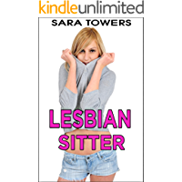 LESBIAN SITTER (Lesbian Babysitter, Interracial lesbians)