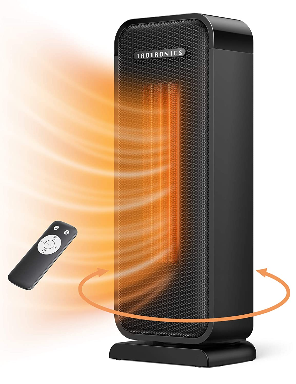 Taotronics TT-HE001 Space Heater