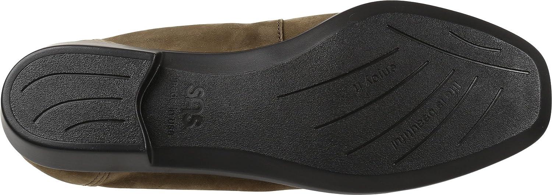 SAS San Antonio Shoemaker Womens Hope Loafer Flat Shoe