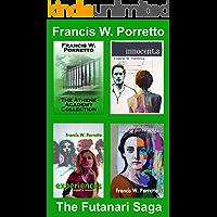 The Futanari Saga