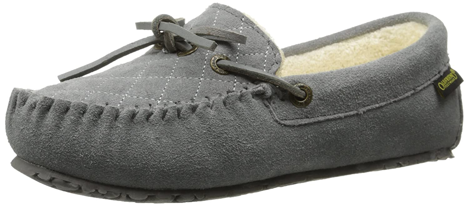 Grey Old Friend Women's Molly Moccasin