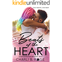 Beats of the Heart (Lyrical Odyssey Rock Star Series Book 1) book cover