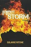 Firestorm (Dr. Catherine Powers)