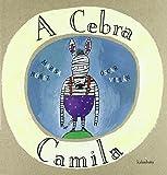 A cebra Camila (demademora)
