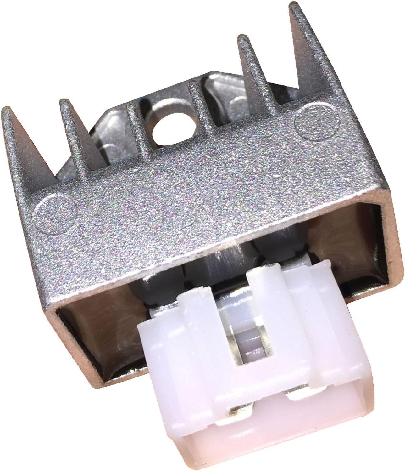 Motadin Regulator Rectifier for Yamaha 4CK-81960-01-00 5HH-H1960-00-00 4GU-H1960-00-00 SH620B-12