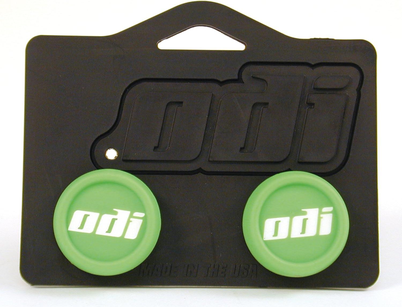O.I.D. ODI - Tapones para Manillar de Bicicleta BMX Rosa Morado ...