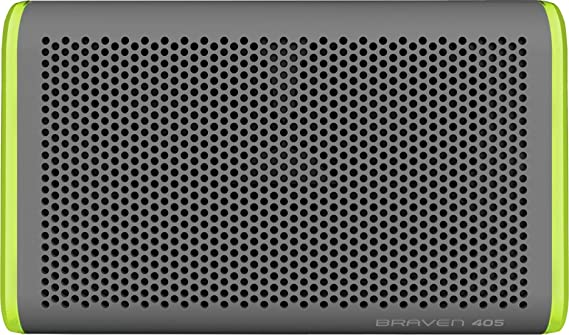 Review Braven 405 Wireless Portable