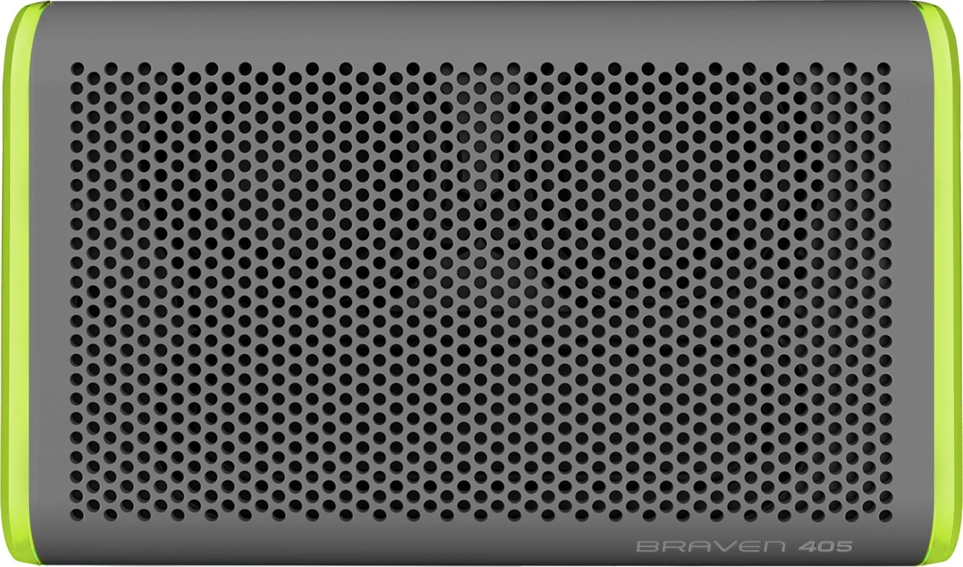 Braven 405 Wireless Portable Bluetooth Speaker...