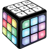 Flashing Cube Brain & Memory Game for Kids – 4-in-1 Electronic Handheld Games for Kids – Gift Toy for Boys and Girls 6…