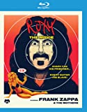 Frank Zappa& The Mothers - Roxy - The Movie [Blu-ray]