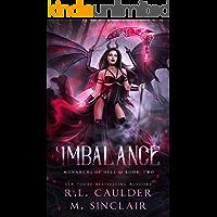 Imbalance (Monarchs of Hell Book 2)