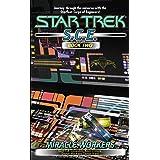 Miracle Workers, S.C.E. Book Two (Star Trek: Starfleet Corps of Engineers 2)