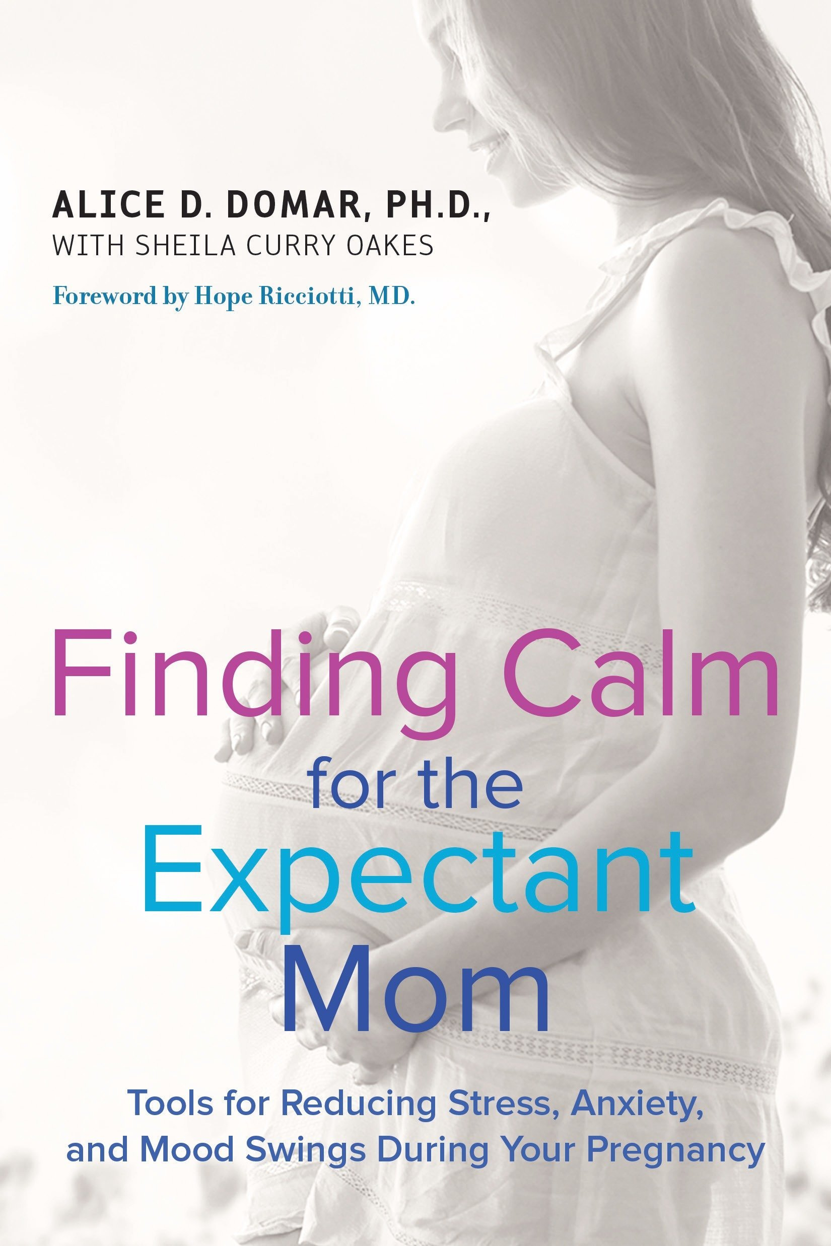 Finding Calm For The Expectant Mom Tools For Reducing