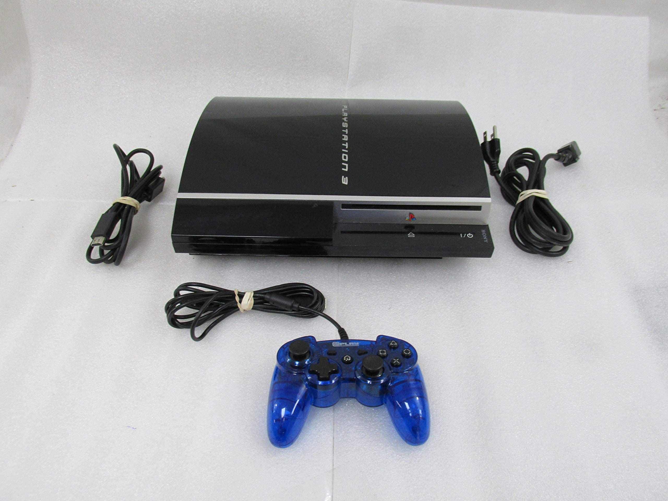 Amazon com: Sony Playstation 3 160GB Video Game Console (Fat